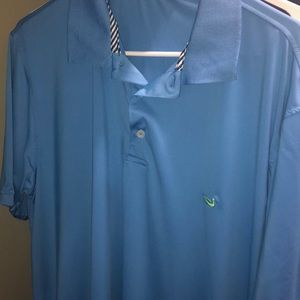 Southern marsh athletic fit polo